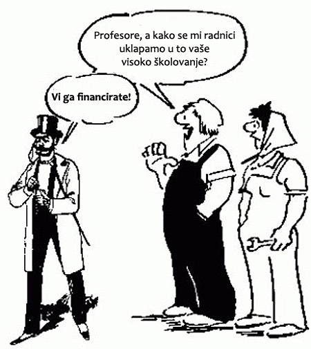 marx_skolovanje