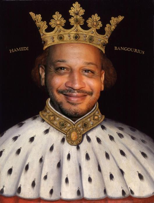 kralj_Hamed