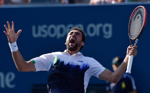 USA TENNIS US OPEN GRAND SLAM 2014
